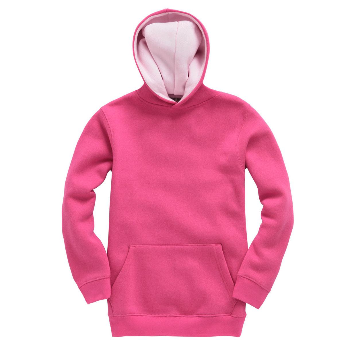 Fuschia / Baby Pink