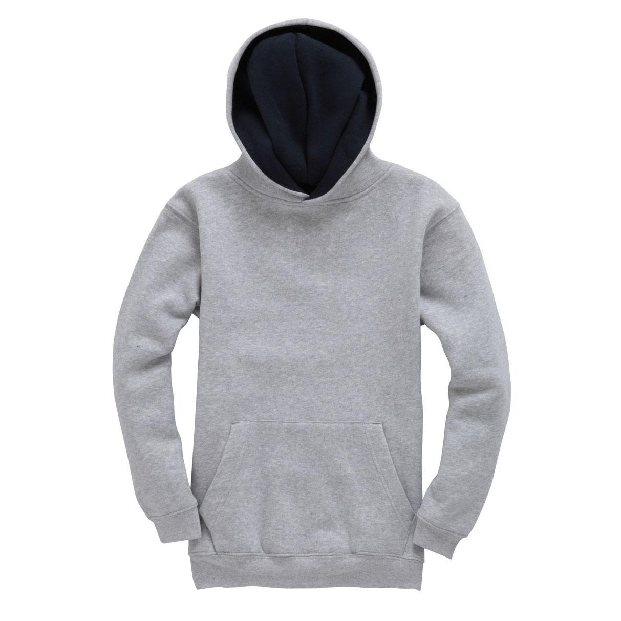 Grey / Navy