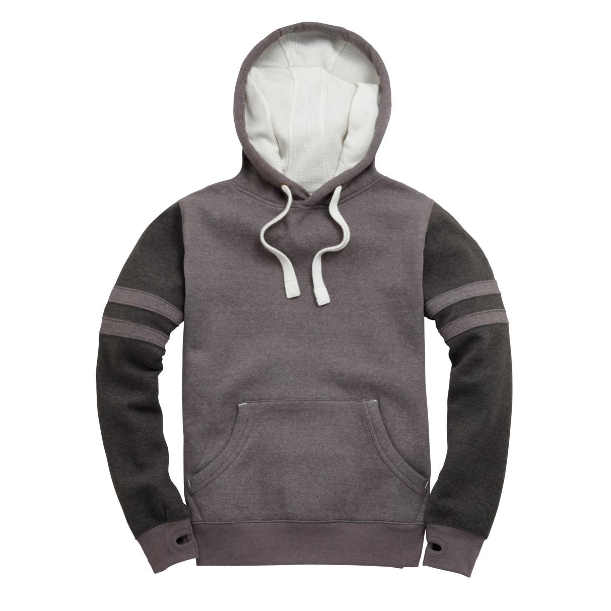 Sport Grey/Black Melange